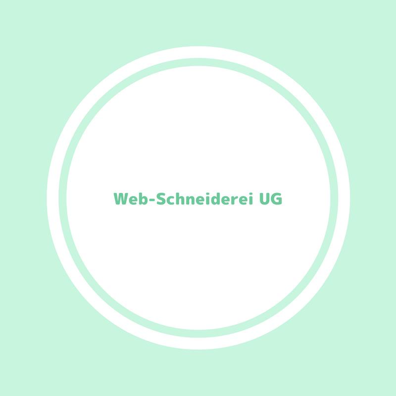 Referenz - Web-Schneiderei UG - DieSchröderSchreibt